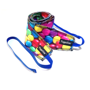 Candy Crush Wrist Wraps