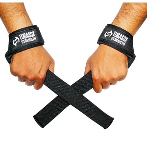 Neoprene Padded Power Straps