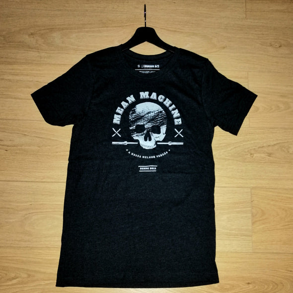 T-Shirt Mean Machine | T-Shirt - Mean Machine