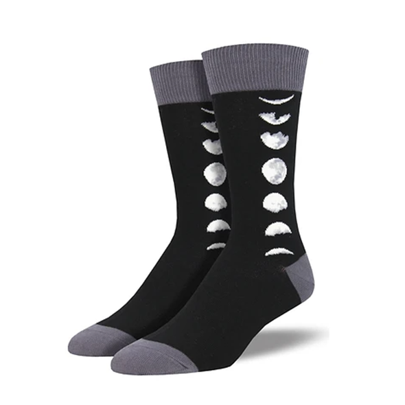 Just a phase- Men Crew socks