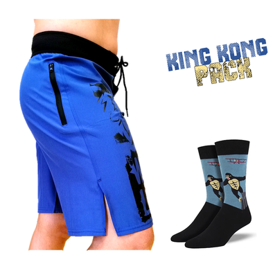 Pack King Kong | King Kong Pack