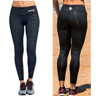 Leggings personalizadas Trend CF | Customized leggings Trend CF