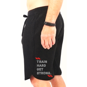 Calções Masculinos CrossFit Fátima | Customized Men Shorts CrossFit Fátima