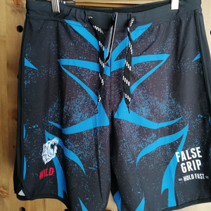 Calções Neytiri Blue | Neytiri Blue Men Shorts