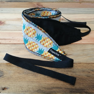 Pinneapple Wrist Wraps