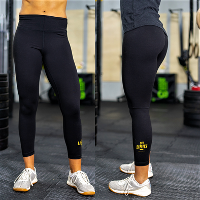 Performance Leggings - Personalizadas Off Limits CrossFit