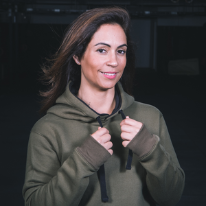 The Army - Ladies Pullover Hoodie | The army- Ladies Pullover Hoodie