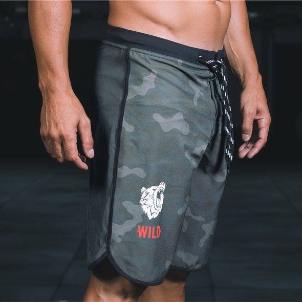 Calções Into the Jungle | Into the Jungle Men Shorts