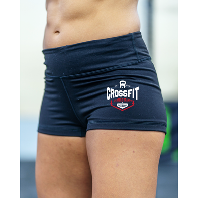 Squat and Lift Shorts - CrossFit Castelo Branco