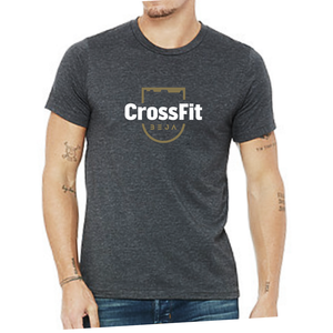 T-Shirt Masculina CrossFit Beja  | Men T-Shirt - CrossFit Beja
