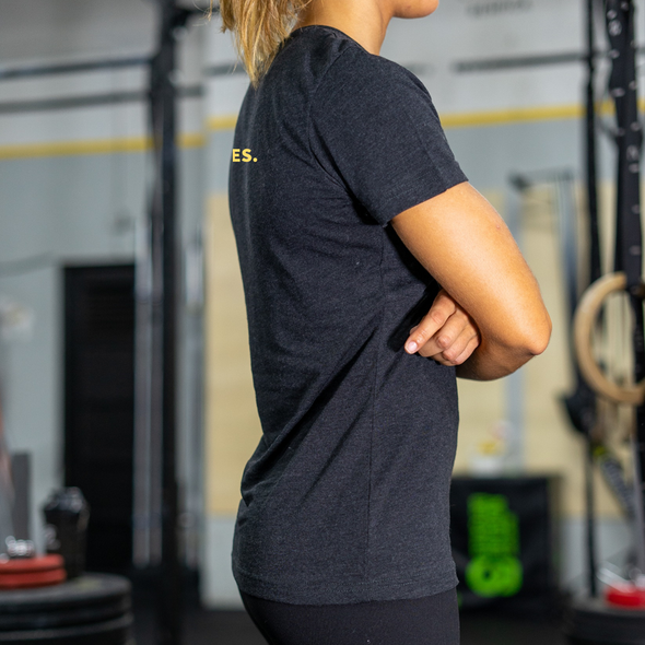 T-Shirt personalizada Off Limits CrossFit | T-Shirt  Off Limits CrossFit