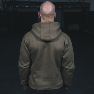 The Army - Men's Pullover Hoodie | The Army -  Men's Pullover Hoodie