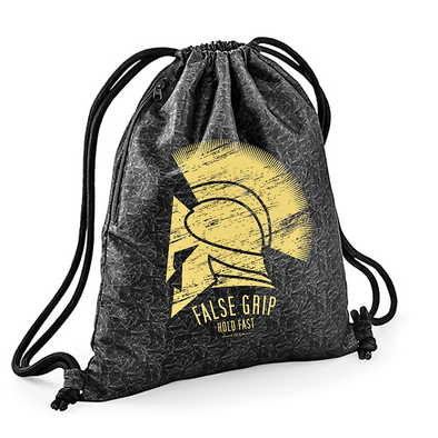 Premium Gym Bag - Warrior | Premium Gym bag - Warrior