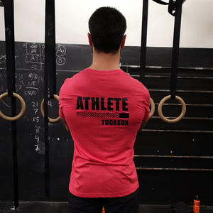 Athlete T-Shirt - Men