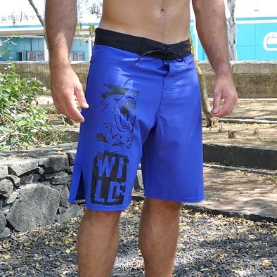 Calções Grizzly - Royal Blue | Grizzly - Royal Blue Men shorts