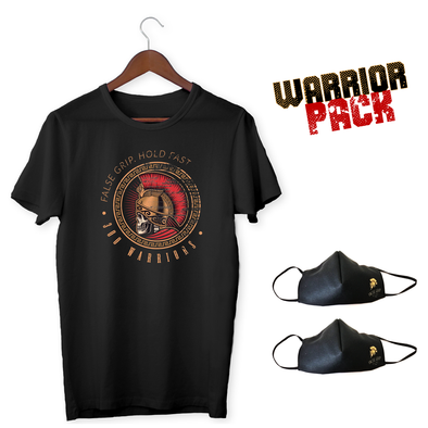Pack Warrior | Warrior Pack