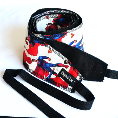 Wrists of Steel Wrist Wraps