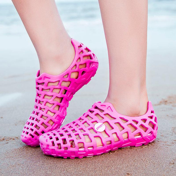 Women's Breathable Comfort Beach Water Hole Sandals(Buy 2PCS Use Code:SA10 get 10% Off)