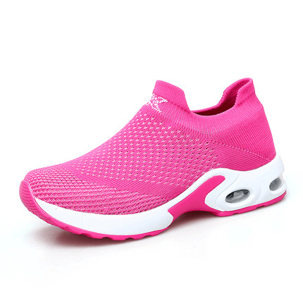 Women's New Breathable Light-weight Wear-resistant Shoes(Second -30% by code:BTS30)