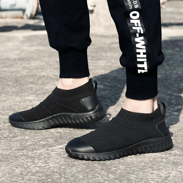 Women's Lightweight Breathable Socks Shoes