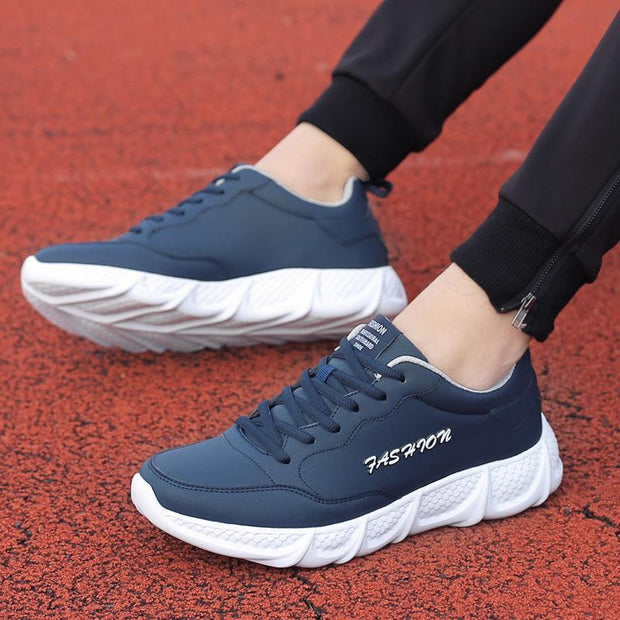 Pearlyo_Men's Casual Light-weight Sports Shoes