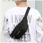 Pearlzone_Unisex Fashion Functional Waist Pack