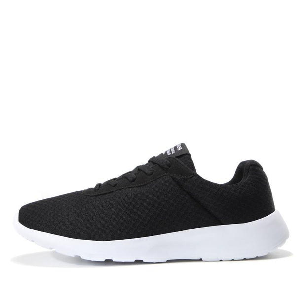 Pearlyo_Men's Breathable Outdoor Running Sports Shoes