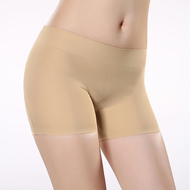 Women Body Shaper Short Hip Butt Lifter Panty Slimmy Low Waist Underwear 117508
