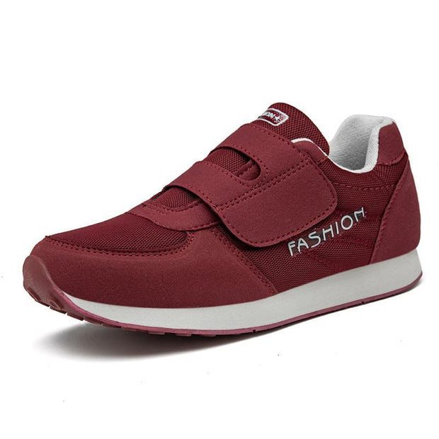 Women's casual sports shoes 117404