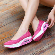 Women's Breathable Summer Leisure Sports Shoes