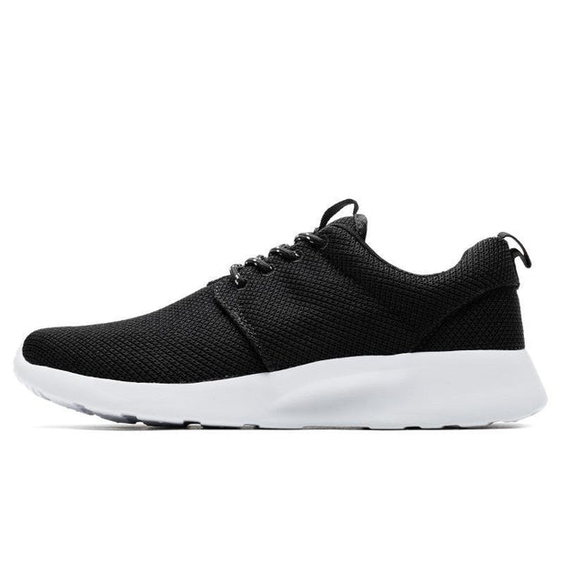 Women's Breathable Casual Mesh Fabrics Sneakers