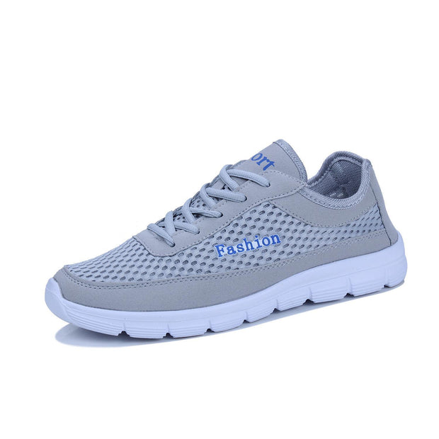 Pearlyo_Men's fashion sports mesh shoes 118346