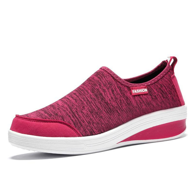 Pearlyo_Large Size Sports and Leisure Women's Shoes Rocking Shoes 35-41 118460
