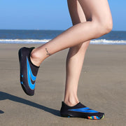 Women's Summer Trend Quick-Dry Soft Swimming Beach Shoes