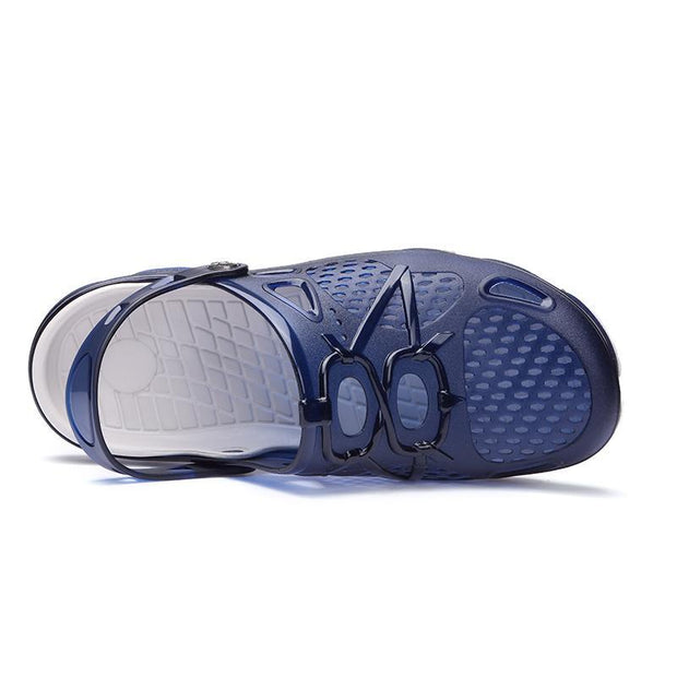 Pearlyo_Men's hole shoes, beach shoes, sandals, slippers 119343