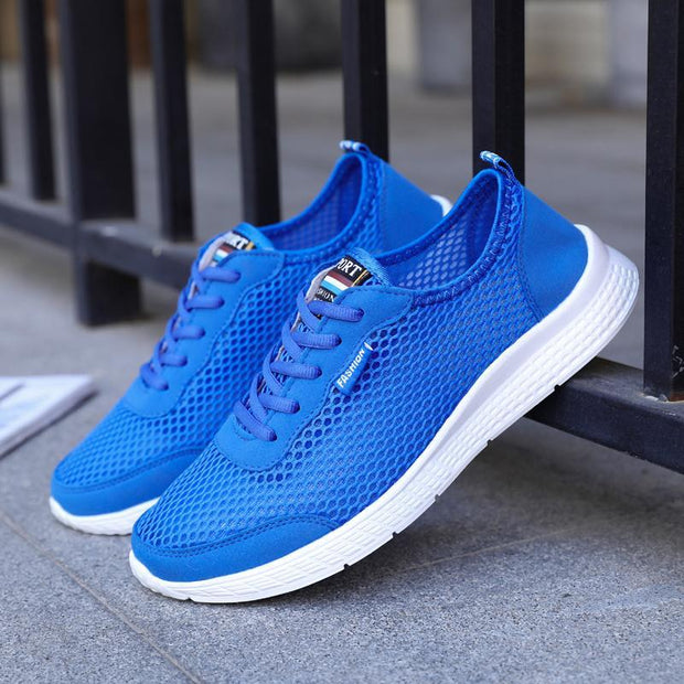 Women's Mesh Breathable Casual Sports Shoes