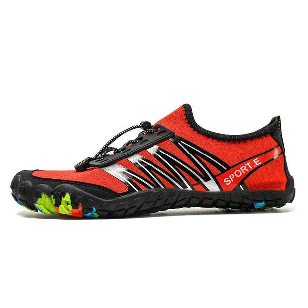 New Women's Waterproof Shoes Hiking Sports Swimming Shoes