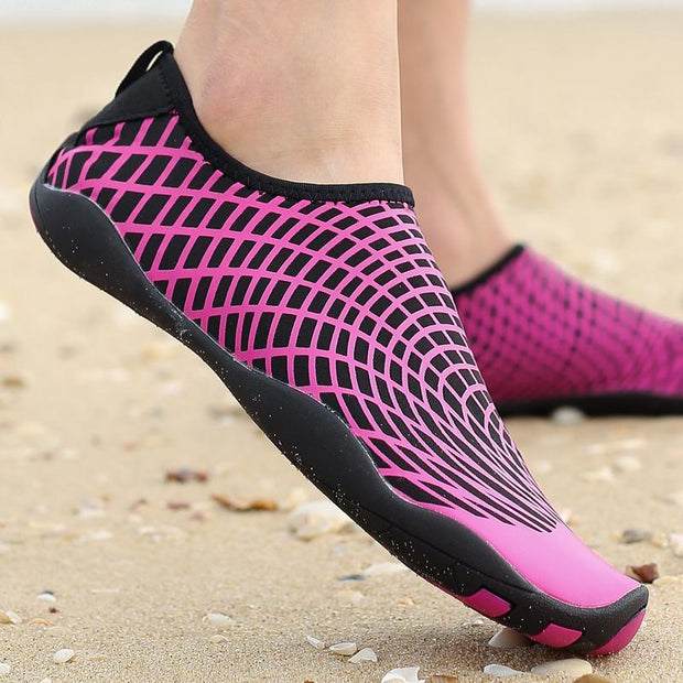 Women's Shoes New Swimming Shoes Beach Shoes Water Shoes 35-43 121309