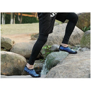 Men's Quick Dry Slip-on Swimming Beach Water Shoes