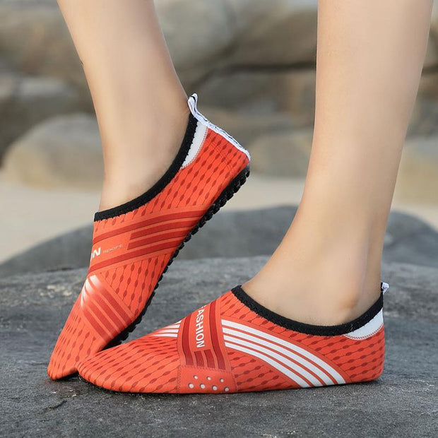 Women's  Multi-purpose Soft Wading Shoes Yoga Shoes