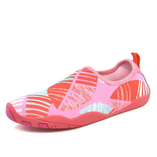 Women's Soft Swimming Beach Diving Water Shoes Couple Shoes