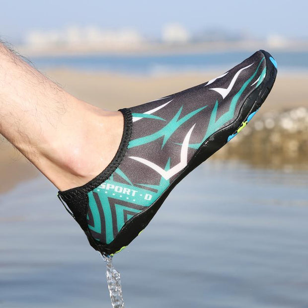 Men's Shoes Multifunctional Outdoor Shoes Five-finger Shoes Swimming Shoes 39-46 123161