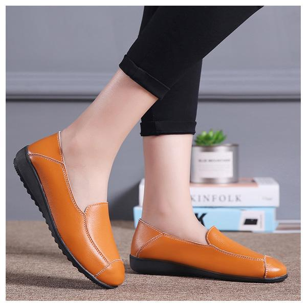 Women's Driving Office Casual Loafers