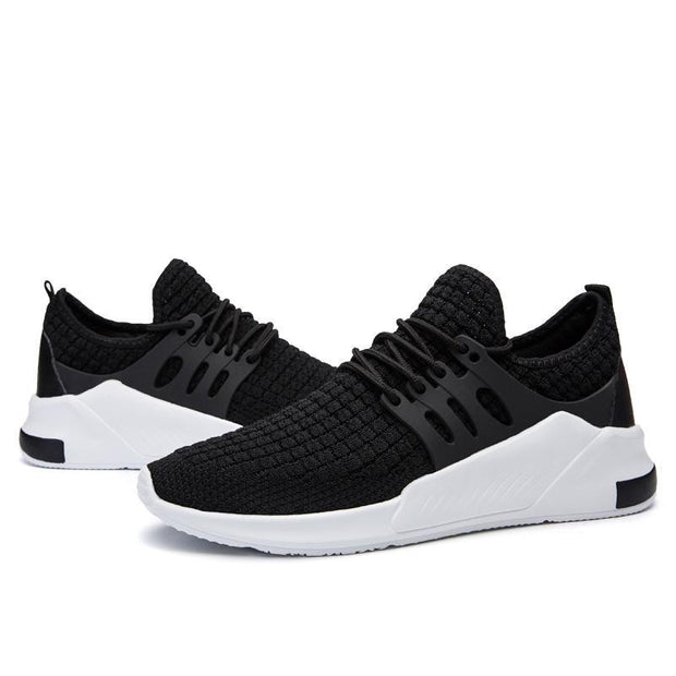Men's sports running shoes 124058