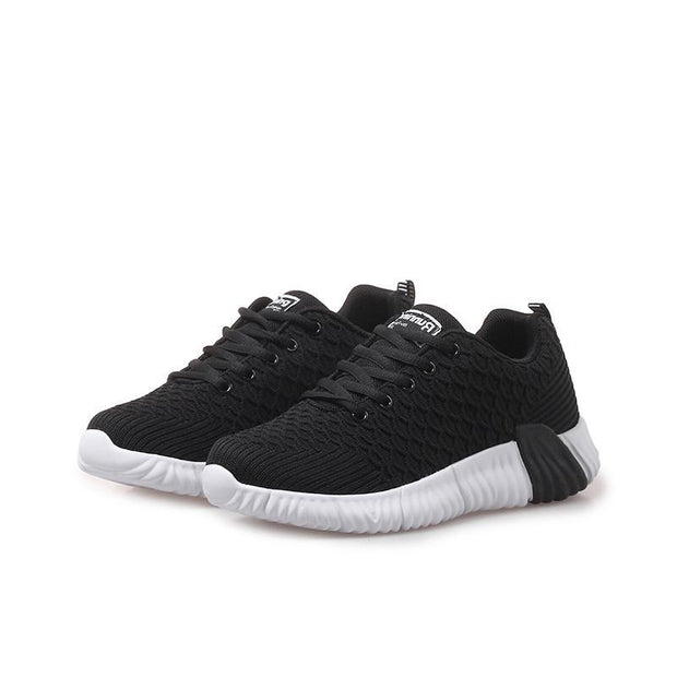 Women's casual and comfortable fashion sneakers 128930