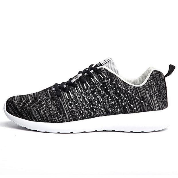 Men's casual and comfortable fashion breathable sneakers 128992