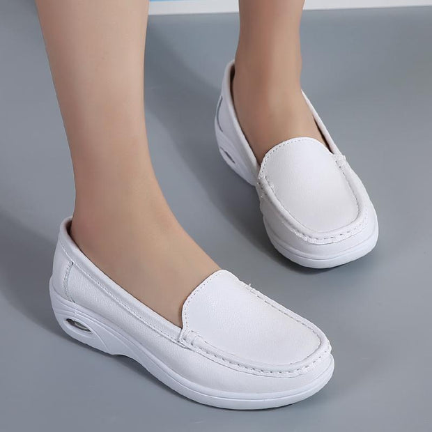 Women's Shoes Autumn and Winter New Casual Large Size Shoes 35-41 124101
