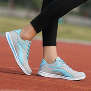 Women's Breathable Mesh Sports Shoes