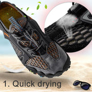 Five-finger Hiking Shoes, Upstream Shoes, Male Swimming Shoes, Speed Interference Shoes