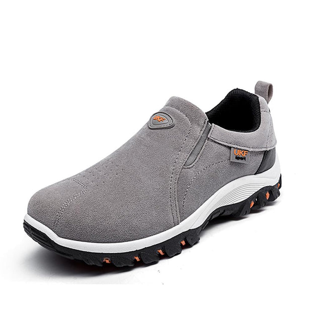 Men's Athletic Casual Slip-On Hiking Outdoor Sneakers(Second 25%OFF)